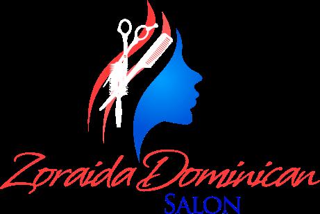 Zoraida Dominican Salon